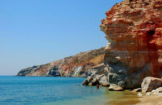 Paliohori, Beaches, wondergreece.gr
