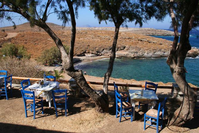 Πλατύς Γιαλός, Παραλίες, wondergreece.gr