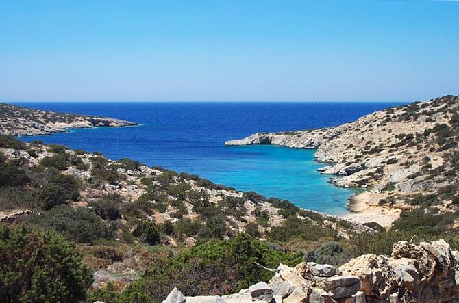 Gerolimnionas, Beaches, wondergreece.gr