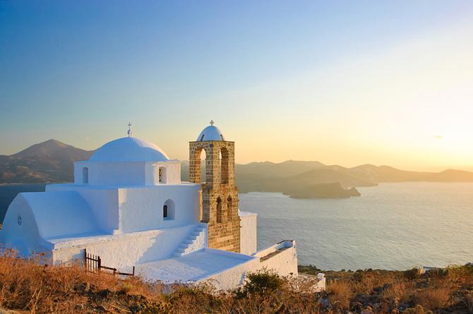 Ipananti of Christ or Panagia Thalassitra, Churches & Monasteries, wondergreece.gr