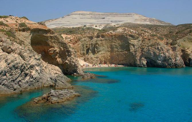 Tsigrado, Beaches, wondergreece.gr