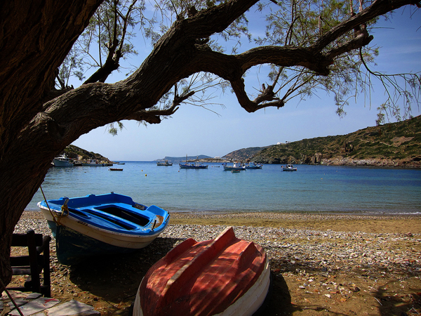 Vathi, Beaches, wondergreece.gr