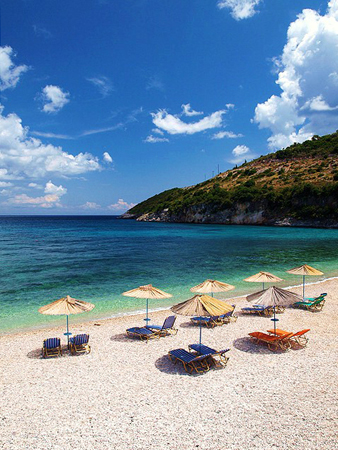 Makris Gialos, Beaches, wondergreece.gr