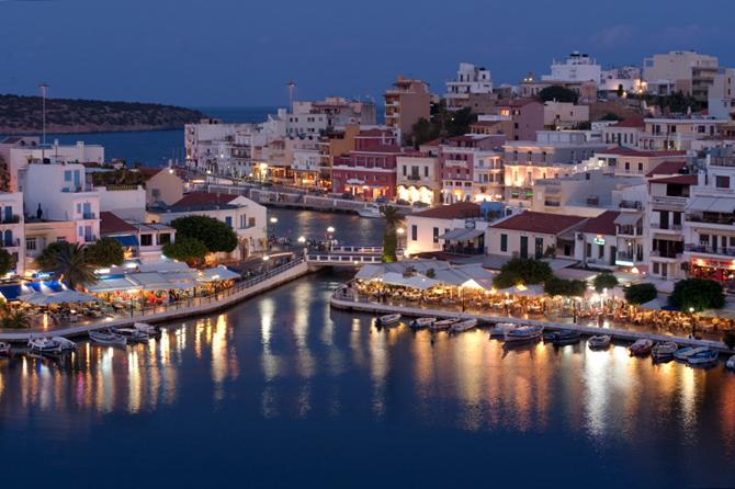 Άγιος Νικόλαος, Πόλεις & Χωριά, wondergreece.gr