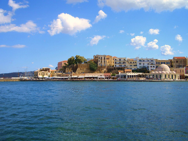 Chania , Main cities & villages, wondergreece.gr