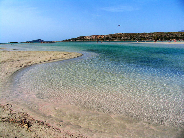 Elafonisi, Beaches, wondergreece.gr