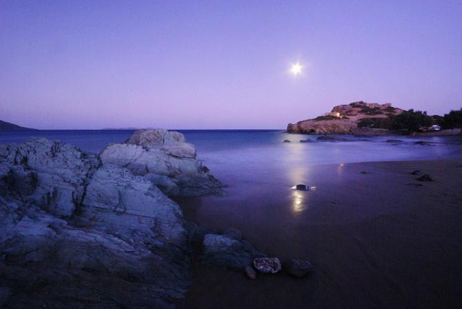 Ίτανος, Παραλίες, wondergreece.gr