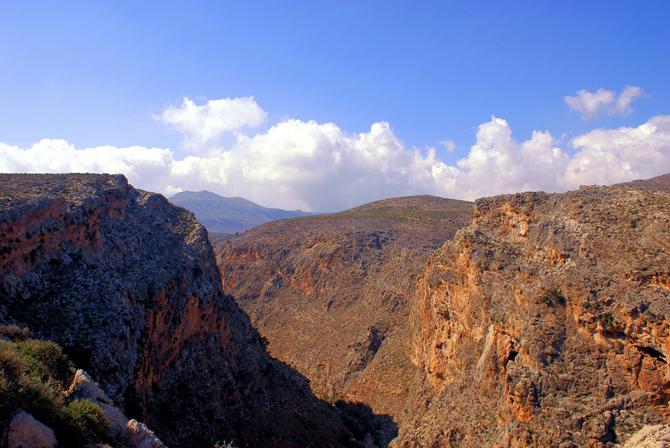 Όρη Σητείας, Βουνά, wondergreece.gr