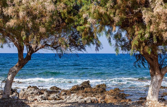 Σίσι, Παραλίες, wondergreece.gr