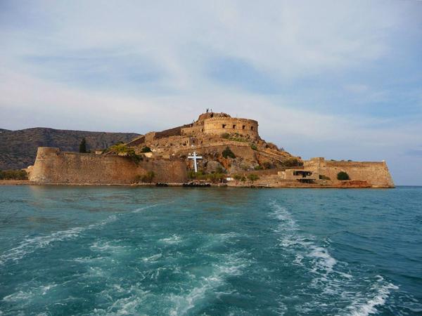 Σπιναλόγκα, Μνημεία & Αξιοθέατα, wondergreece.gr