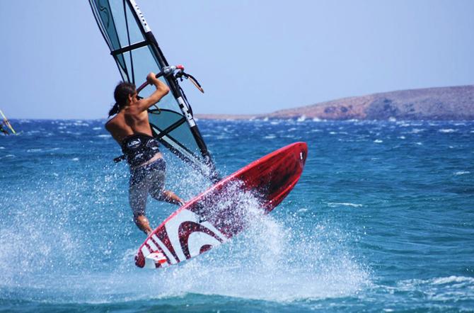 Windsurf-Kitesurf, Wind-Kitesurf, wondergreece.gr