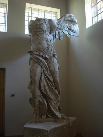 Αρχαιολογικό Μουσείο Σαμοθράκης, Μουσεία, wondergreece.gr
