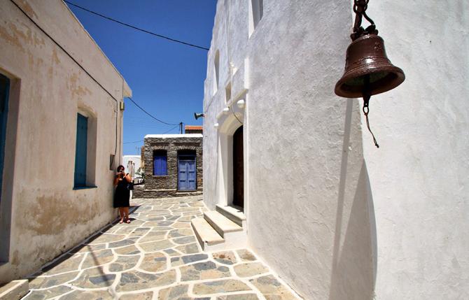 Χώρα, Πόλεις & Χωριά, wondergreece.gr