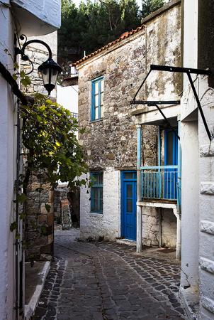 Χώρα (Σαμοθράκη), Πόλεις & Χωριά, wondergreece.gr