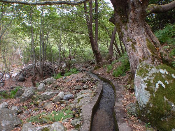 Gorge Fonias  Gorges  Nature  Samothrace  Regions ...