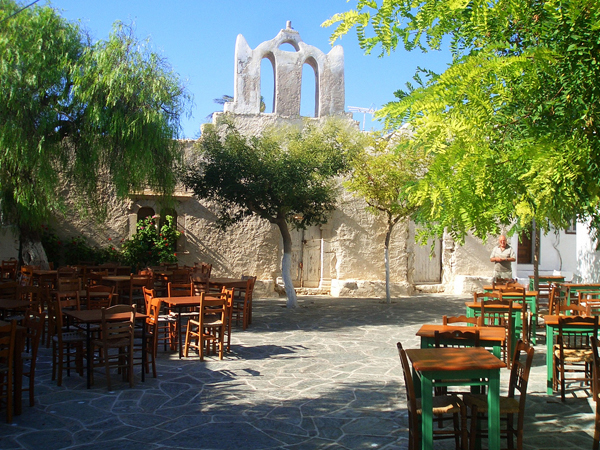 Χώρα - Κάστρο, Πόλεις & Χωριά, wondergreece.gr