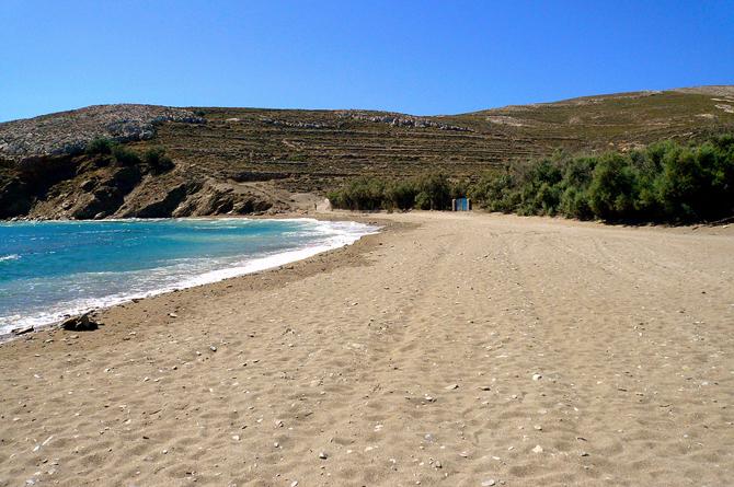 Λιβάδι, Παραλίες, wondergreece.gr