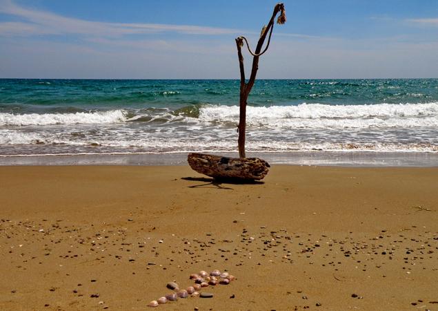 Glyfa, Beaches, wondergreece.gr