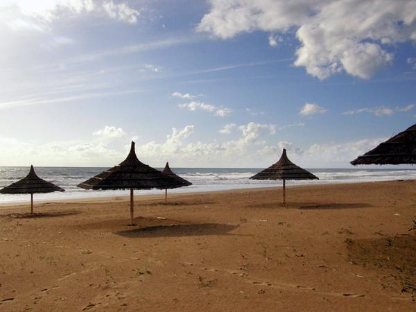 Zacharo, Beaches, wondergreece.gr