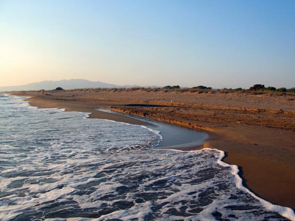 Kaiafas, Beaches, wondergreece.gr