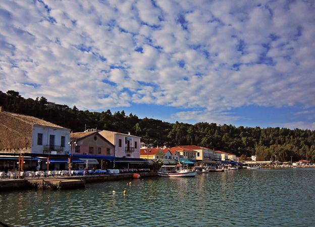 Katakolo, Main cities & villages, wondergreece.gr