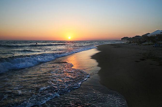 Kourouta, Beaches, wondergreece.gr