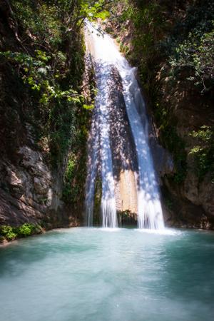 Neda, Waterfalls, wondergreece.gr