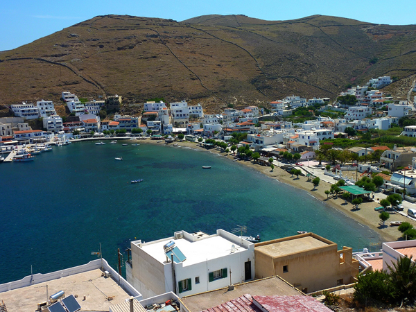 Μέριχας, Πόλεις & Χωριά, wondergreece.gr