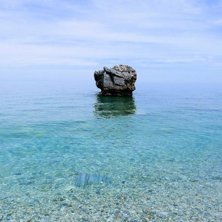 Μυλοπόταμος, Παραλίες, wondergreece.gr