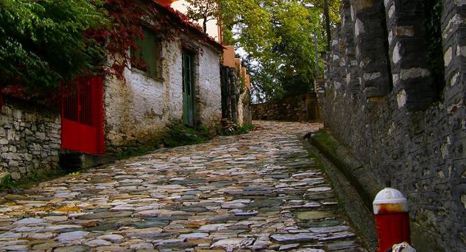 Πορταριά, Πόλεις & Χωριά, wondergreece.gr