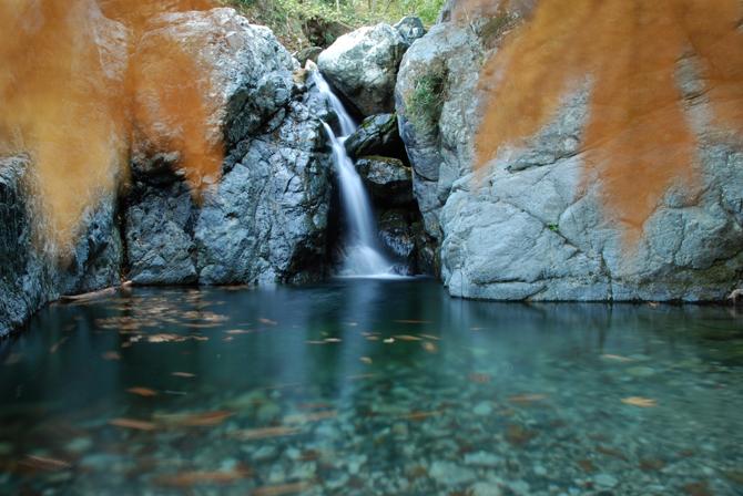 Όρος Σάος ή Φεγγάρι, Βουνά, wondergreece.gr