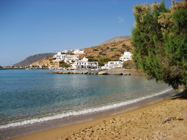 Αλοπρόνοια, Παραλίες, wondergreece.gr
