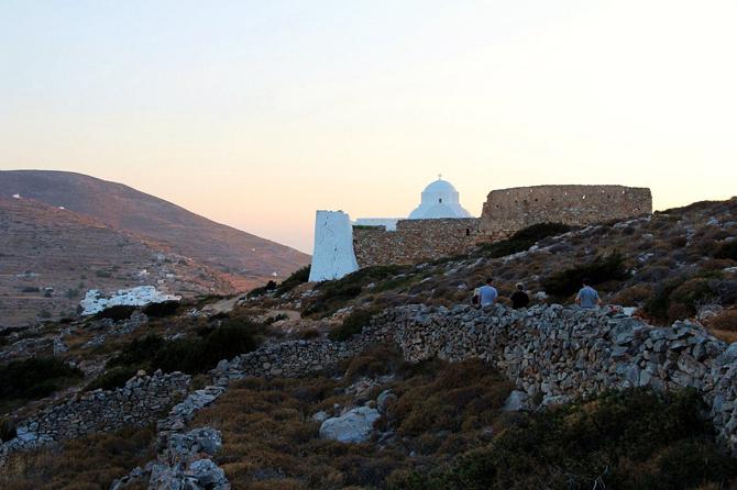 Το μοναστήρι της Ζωοδόχου Πηγής , Εκκλησίες & Μοναστήρια, wondergreece.gr