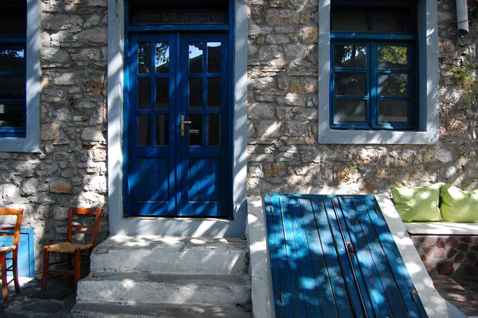Θέρμα, Πόλεις & Χωριά, wondergreece.gr