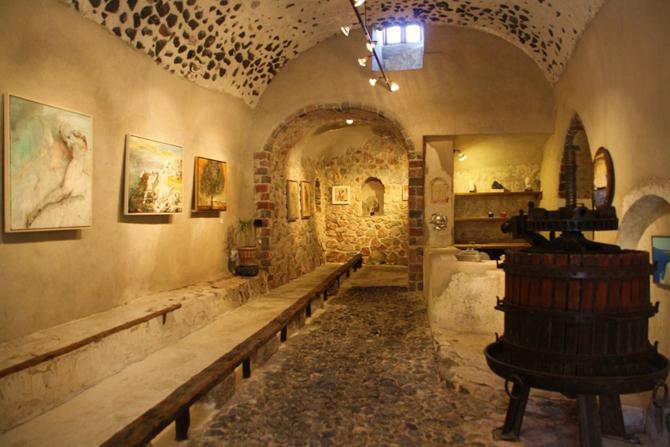 Art Space, Μουσεία, wondergreece.gr