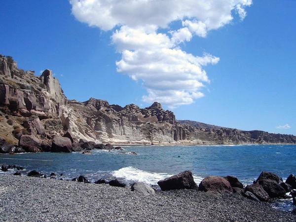 Αλμύρα, Παραλίες, wondergreece.gr