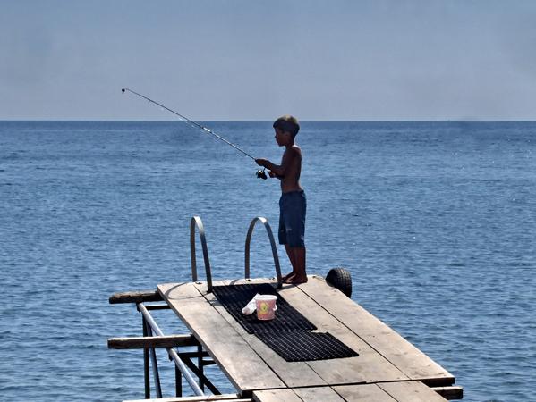 Καμπιά, Παραλίες, wondergreece.gr