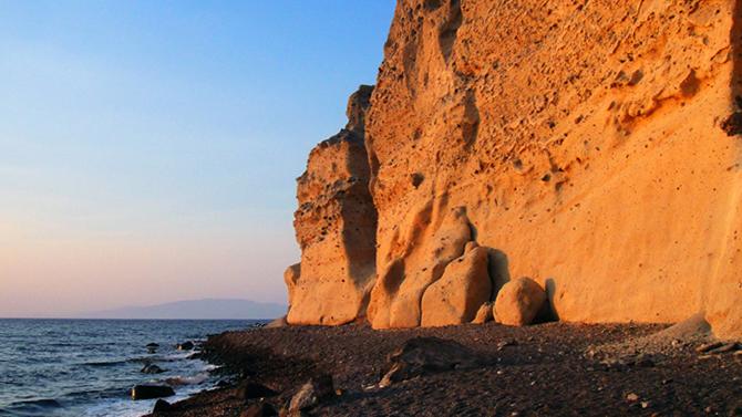 Κάθαρος, Παραλίες, wondergreece.gr