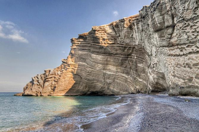 Κολούμπος, Παραλίες, wondergreece.gr