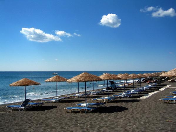Περίσσα, Παραλίες, wondergreece.gr