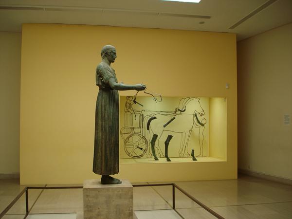 Αρχαιολογικό Μουσείο Δελφών, Μουσεία, wondergreece.gr