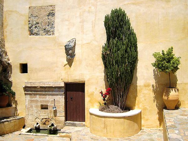 Monastery of Preveli, Churches & Monasteries, wondergreece.gr