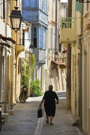 Rethymno, Main cities & villages, wondergreece.gr