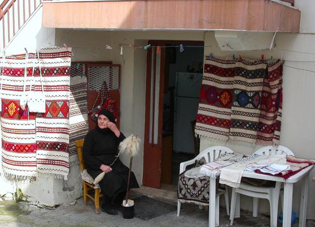 Anogia, Main cities & villages, wondergreece.gr