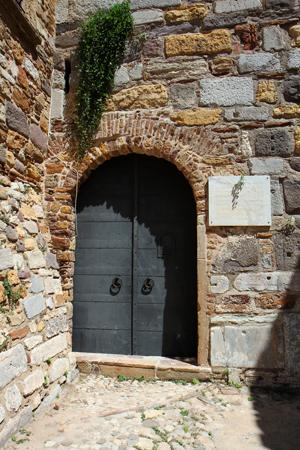 Chios Castle, Castles, wondergreece.gr