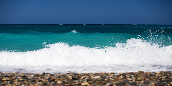 Geropotamos, Beaches, wondergreece.gr