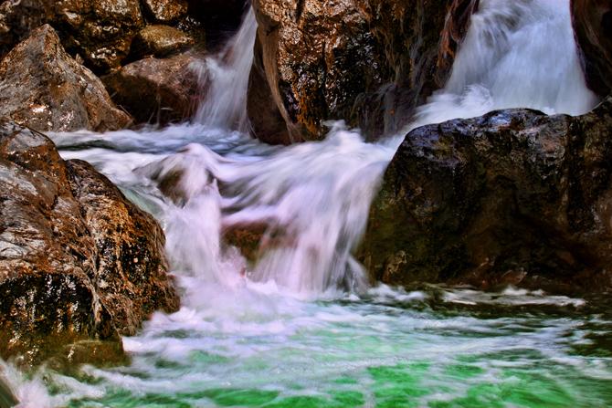 Kourtaliotis Gorge, Gorges, wondergreece.gr