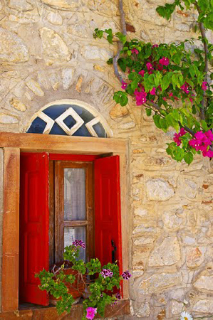 Armolia, Main cities & villages, wondergreece.gr