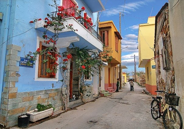 Chios (Chora), Main cities & villages, wondergreece.gr