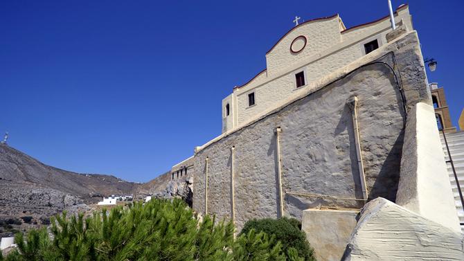 Agios Georgios , Churches & Monasteries, wondergreece.gr